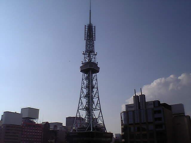 名古屋な風景