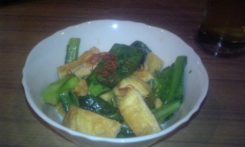 江戸川区の新鮮野菜